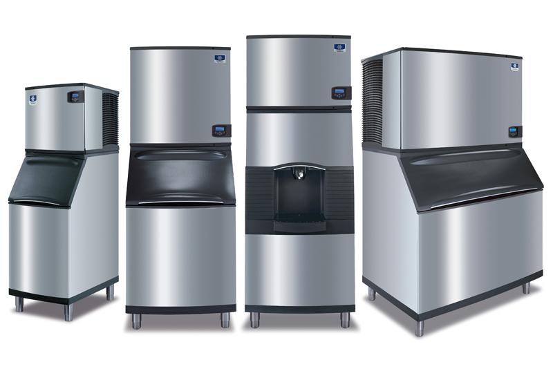 Manitowoc Indigo Series ice machines