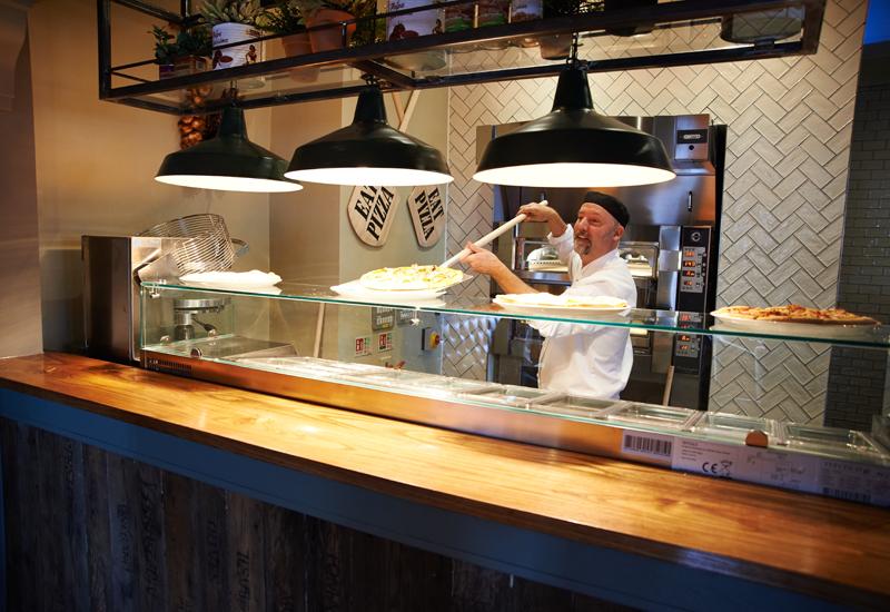 Stars Pubs & Bars chef