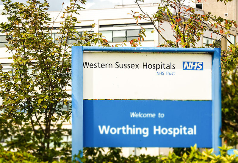 Western Sussex Hospitals NHS Trust