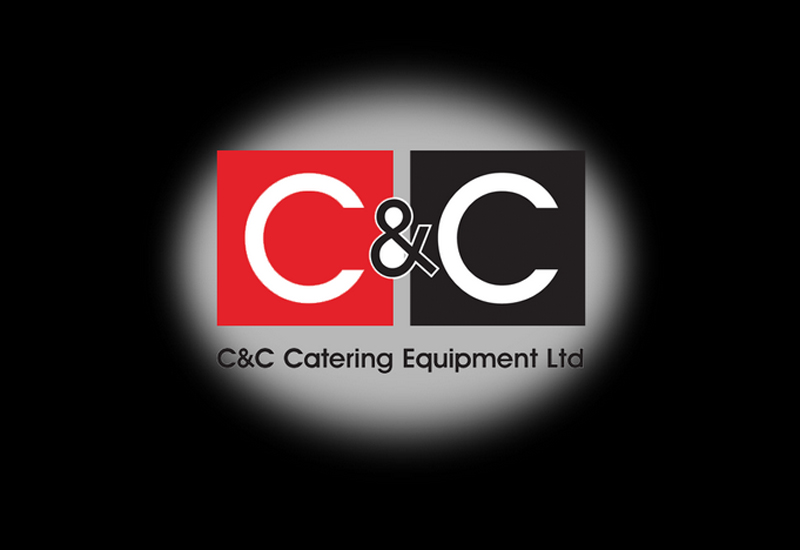 C&C Catering Equipment logo