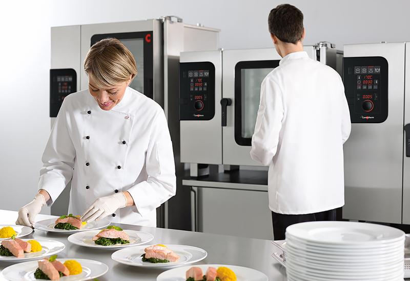 Manitowoc culinary innovation session