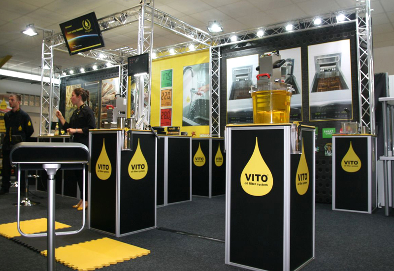 Vito Worldwide Partner Meeting