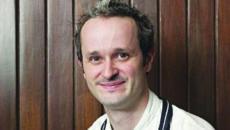 Fred Smith, head of food, Byron Hamburgers
