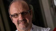 Nick Vadis, culinary director, Compass Group