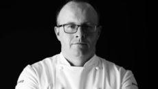 Sean Kelly, area director food & beverage, Marriott International