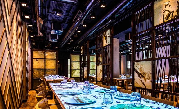 Bookatable restaurant