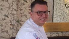 Matt Davies, group executive chef, The Lewis Partnership