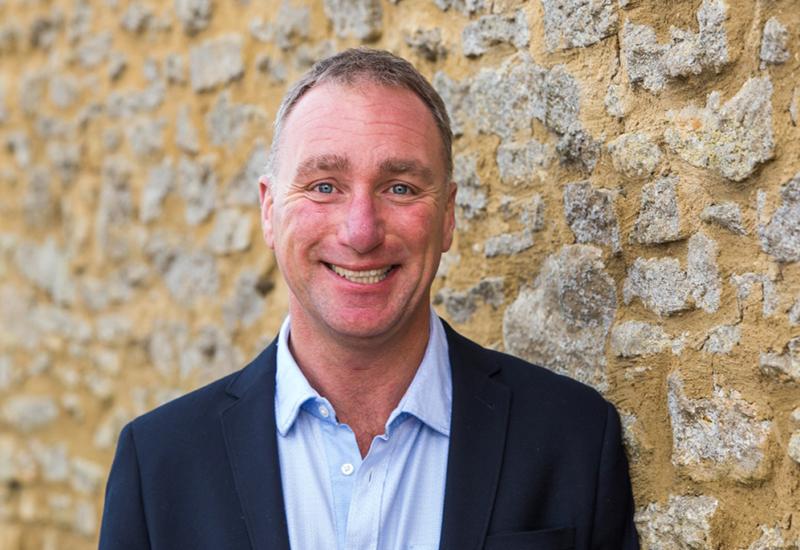 Simon Bishop, property director, Peach Pub Company