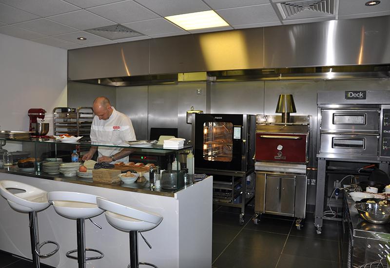 Ascentia development kitchen 1