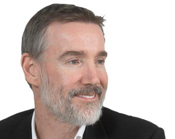 Adam Crozier, non-executive director