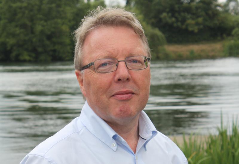 Chris Craggs, CEO