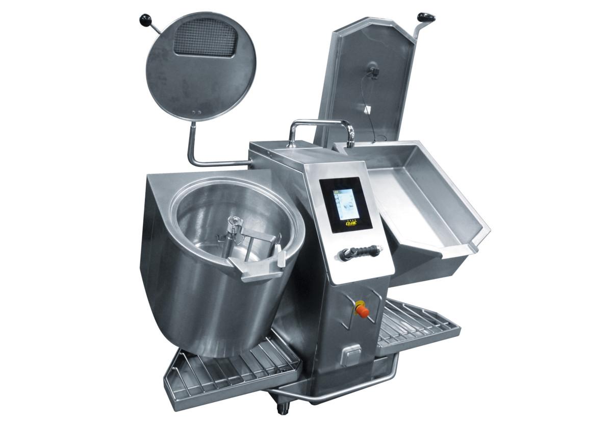 Capic Capitop boiling and bratt pan