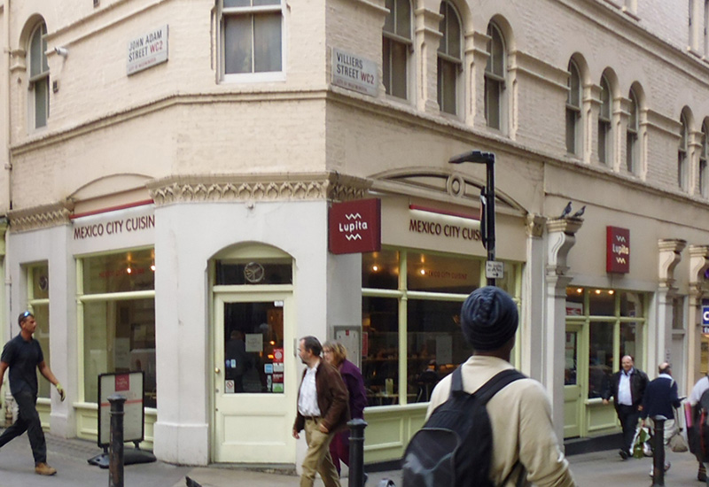 Lupita Villiers Street2