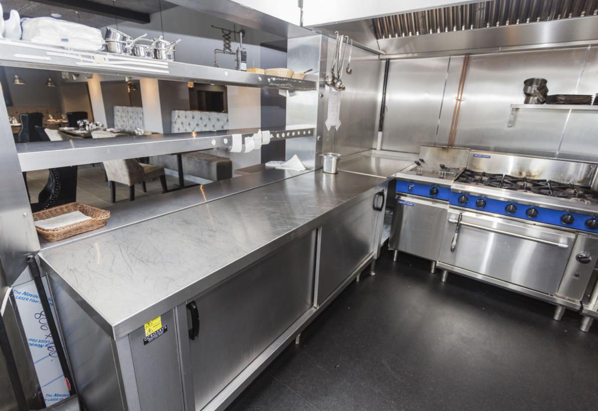 Crosbys kitchen 2