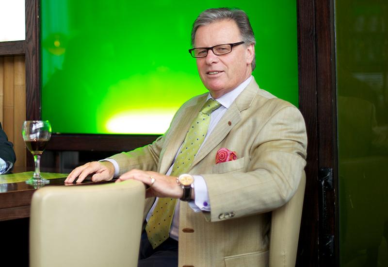 David Smithson, CEO