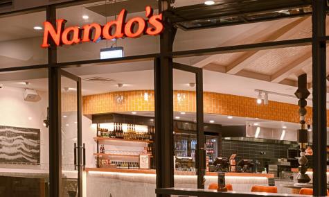 Nando's Australia