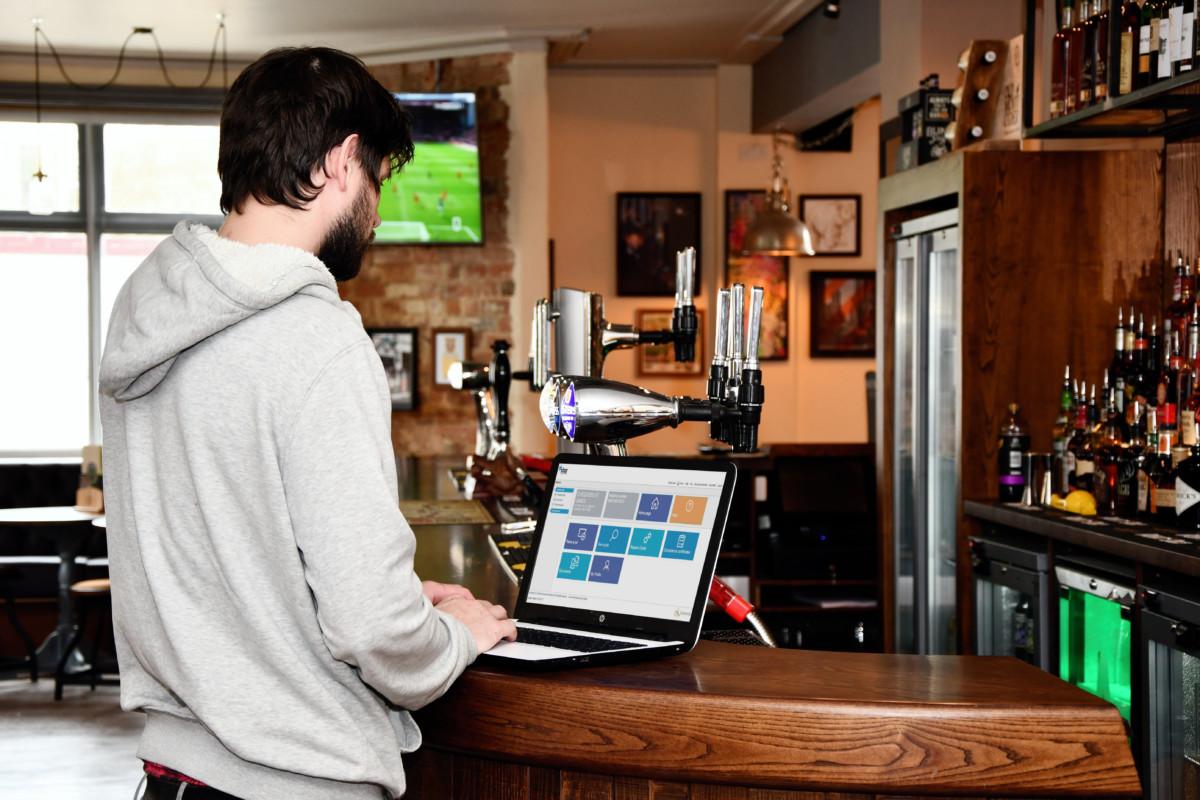 Star Pubs & Bars repairs service