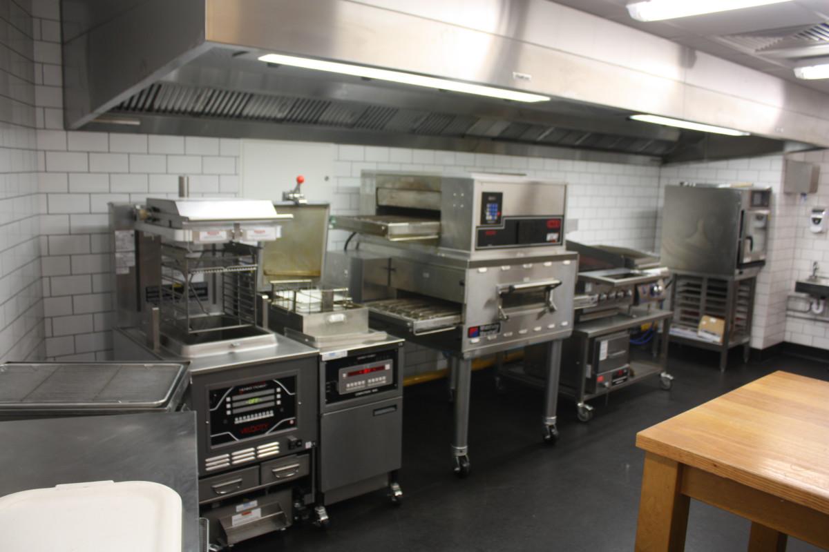 Jestic test kitchen 4