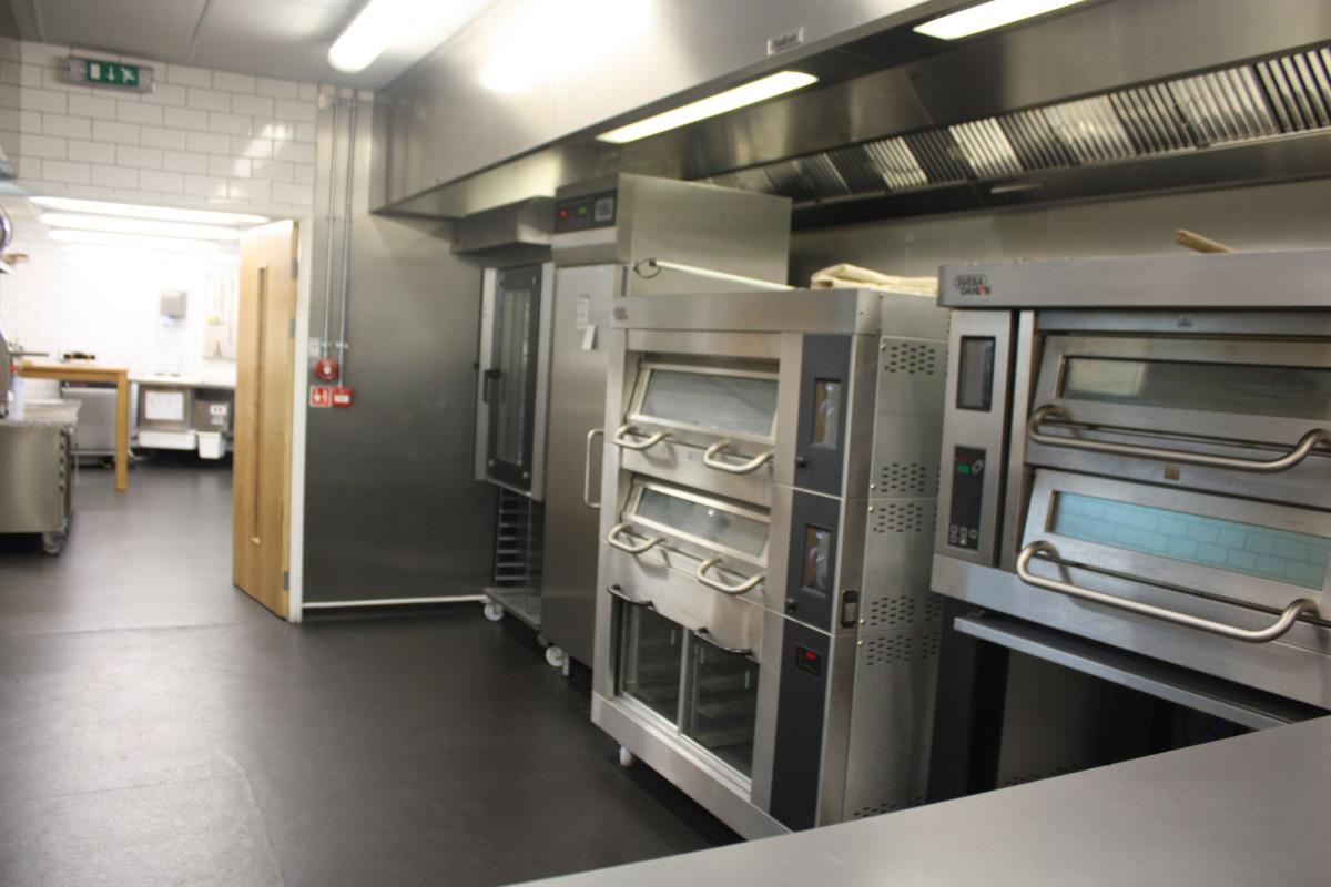 Jestic test kitchen 2