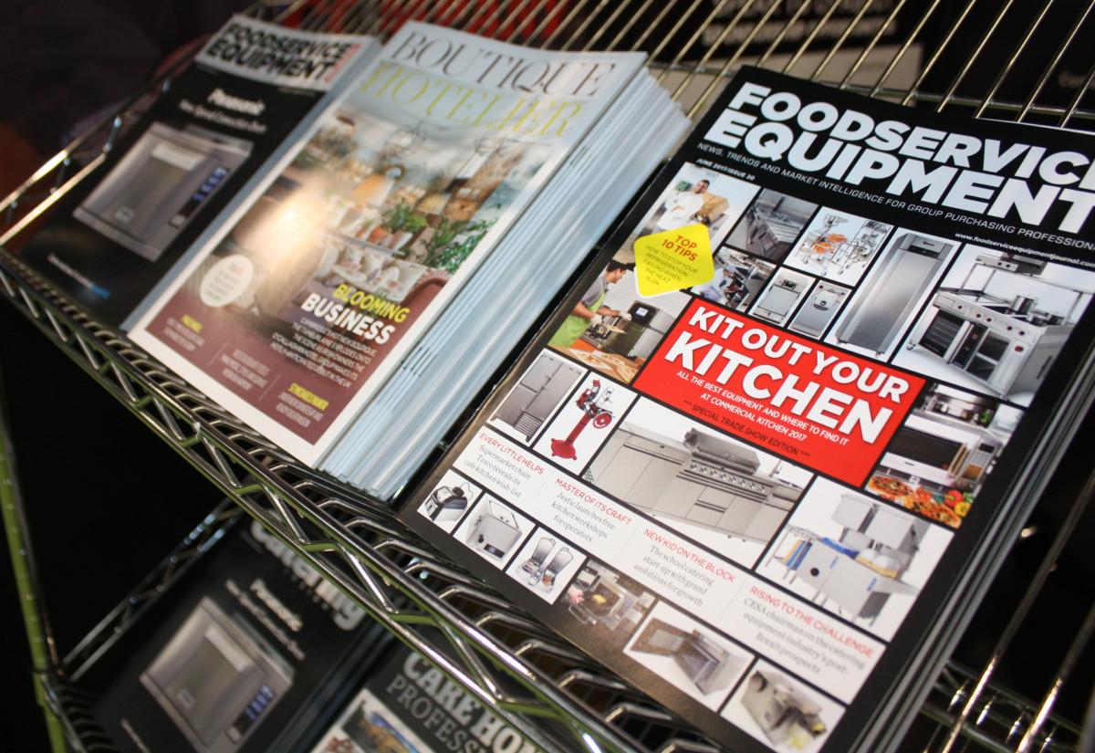 FEJ magazine copies