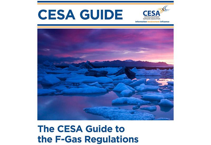 CESA F-Gas guide