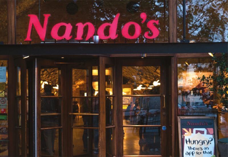 Nando's 1