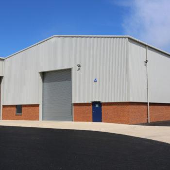 Maidaid warehouse