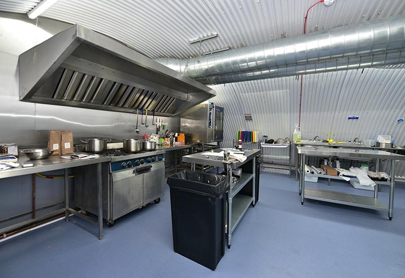 FoodStars kitchen 1