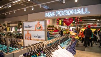 M&S Foodhall, Aberystwyth