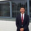 Jonathon Mellor, technical sales manager