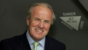 Justin Cadbury, chairman