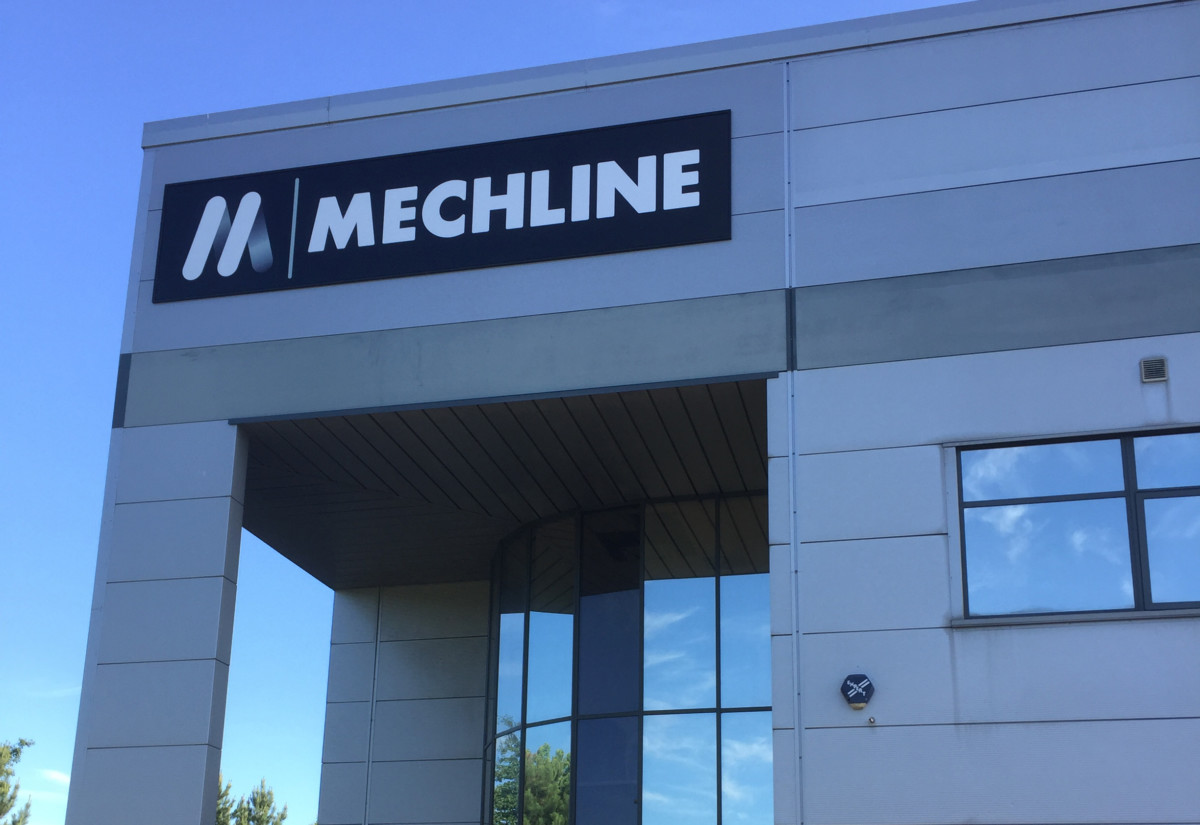 Mechline headquarters
