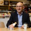 Roger Whiteside, CEO