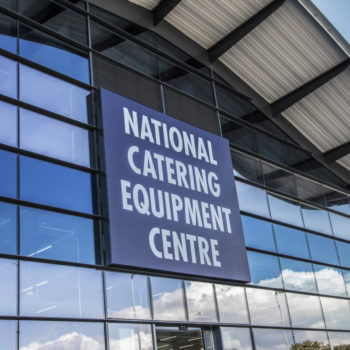 National Catering Equipment Centre