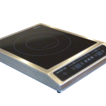 Adventys BRIC3000 induction hob