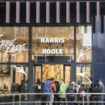 Harris + Hoole