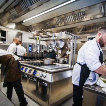 Mareno kitchen
