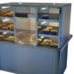 Moffat square heated display unit