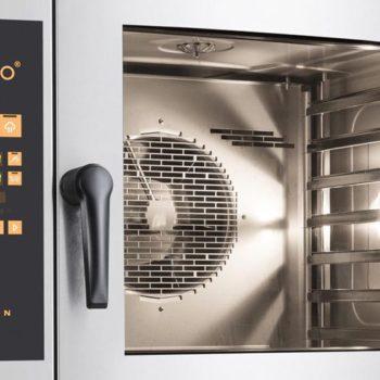 Retigo Orange Vision control panel