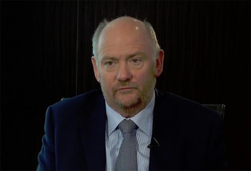 Richard Cousins, CEO
