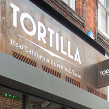 Tortilla Camden