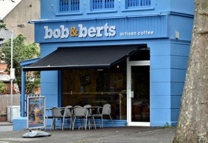Bob & Berts