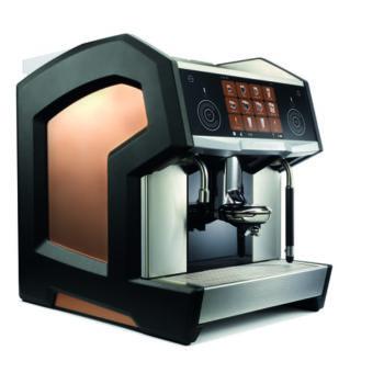 Cameo c'2 coffee machine