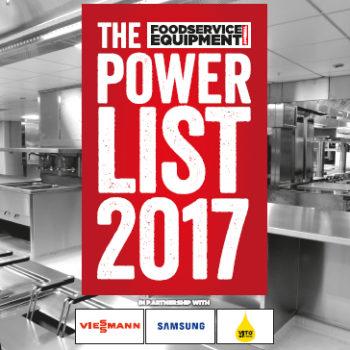 FEJ Power List logo 2017