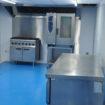 Foodstars Shoreditch kitchen unit