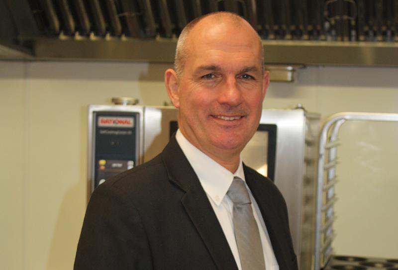 Simon Lohse, managing director 1