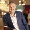 Simon Longbottom, CEO