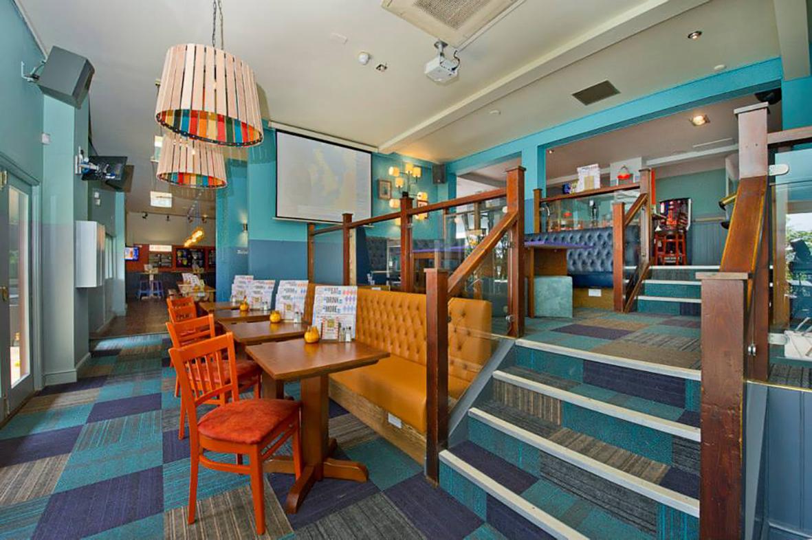 Stonegate Pub Company
