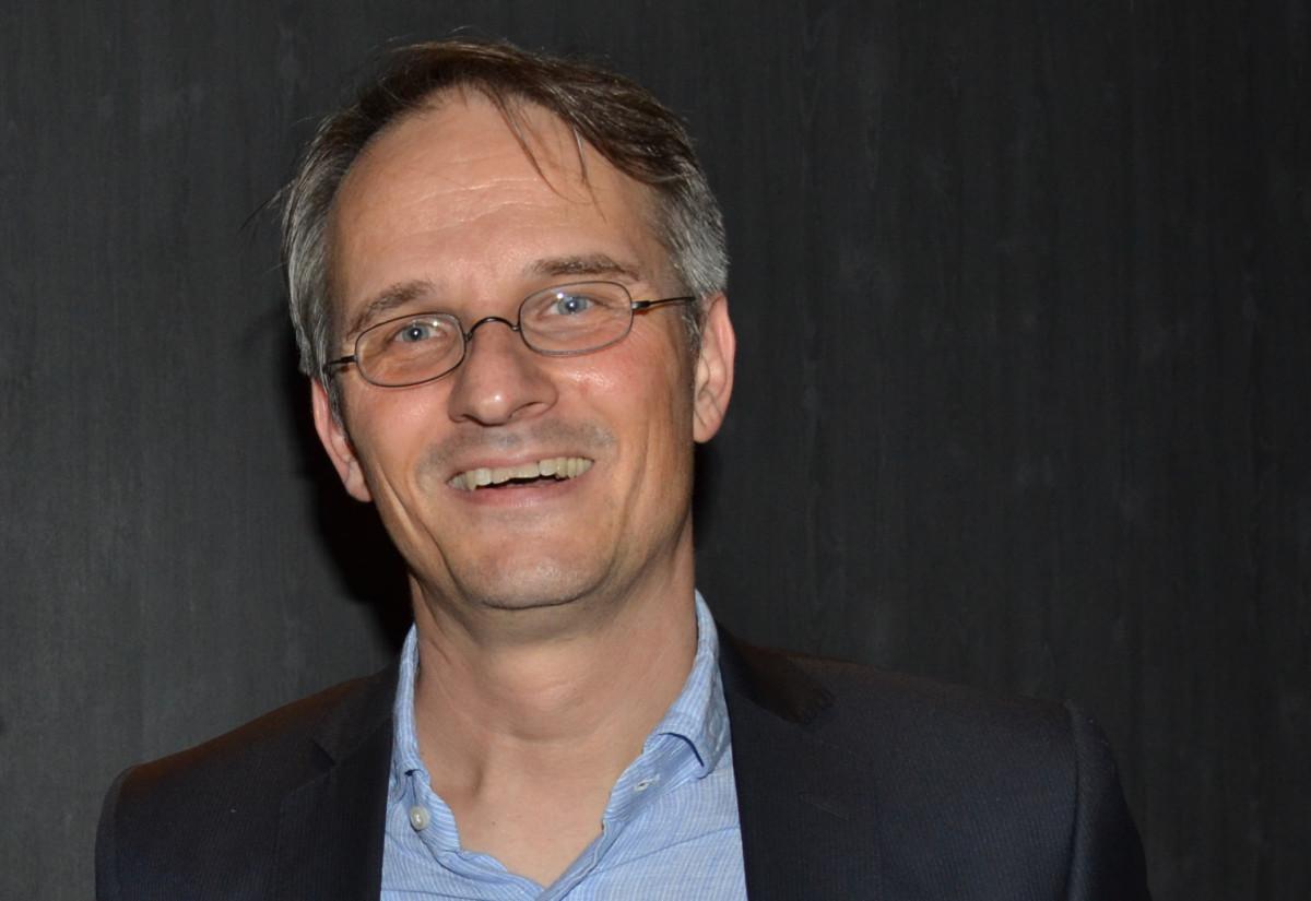 Stefan Deeken
