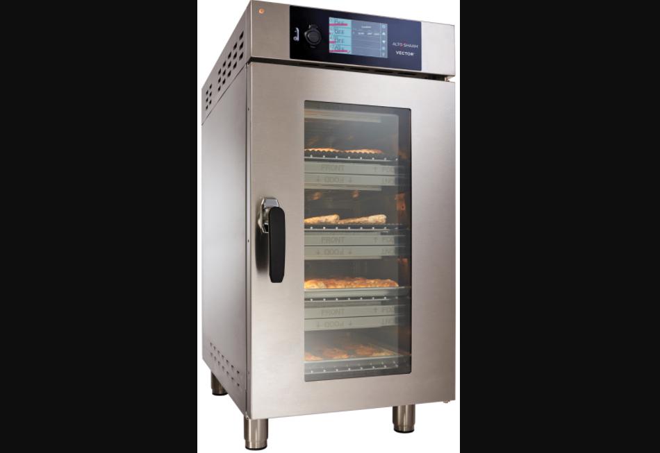 Alto-Shaam Vector multi-cook oven